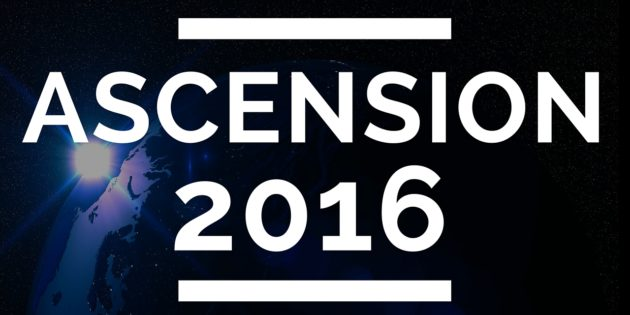 Ascension 2016